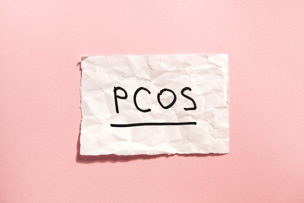 To explain the key theme of the article - PCOS